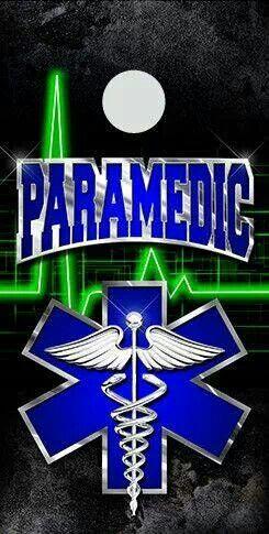 Star of life   EMT   Firefighter emt, Firefighter paramedic
