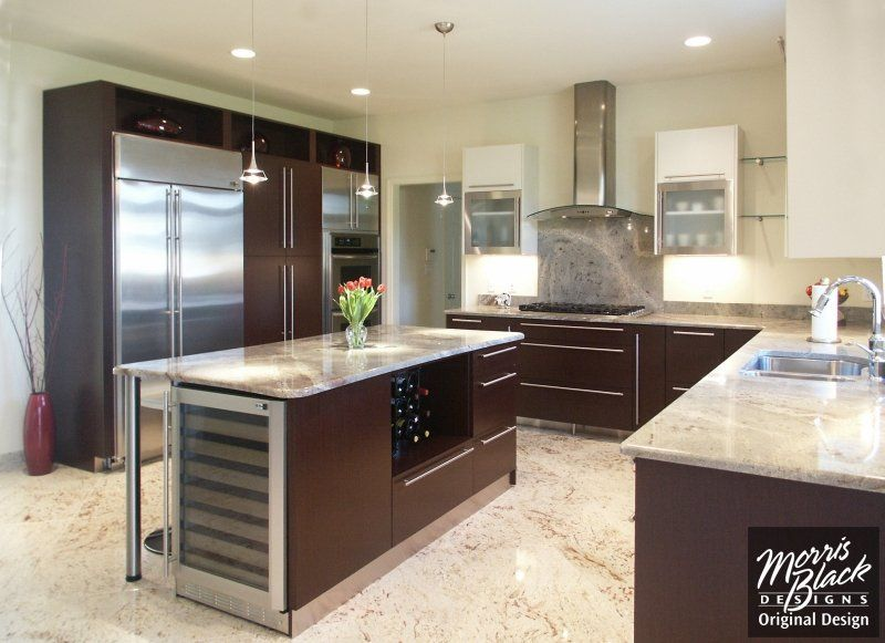 Modern Euro Kitchen Stainless Marble Sj Jpg 800 581 Pixels Tiny