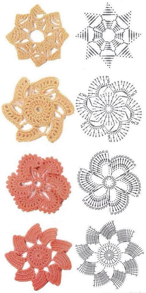 Pin By Vl On Vl Pinterest Crochet