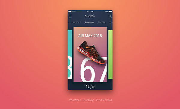 Hi, ThereI want to start 12 weeks marathon to improve my sketch mobile skills. I'll post most popular shots, which get more likes on Behance. All of them will be in sketch only.Completely I guess to create general pack for a formal fee.. So, you can w…