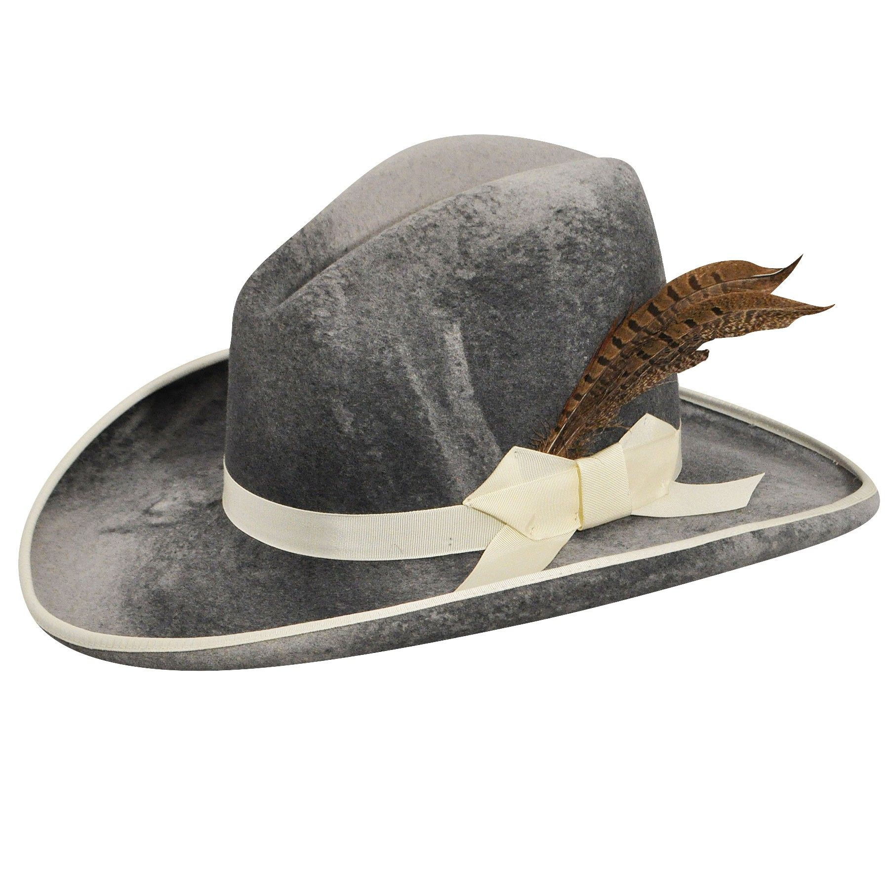 Renegade by Bailey Torin Western Hat - hats.com  d734eb219795