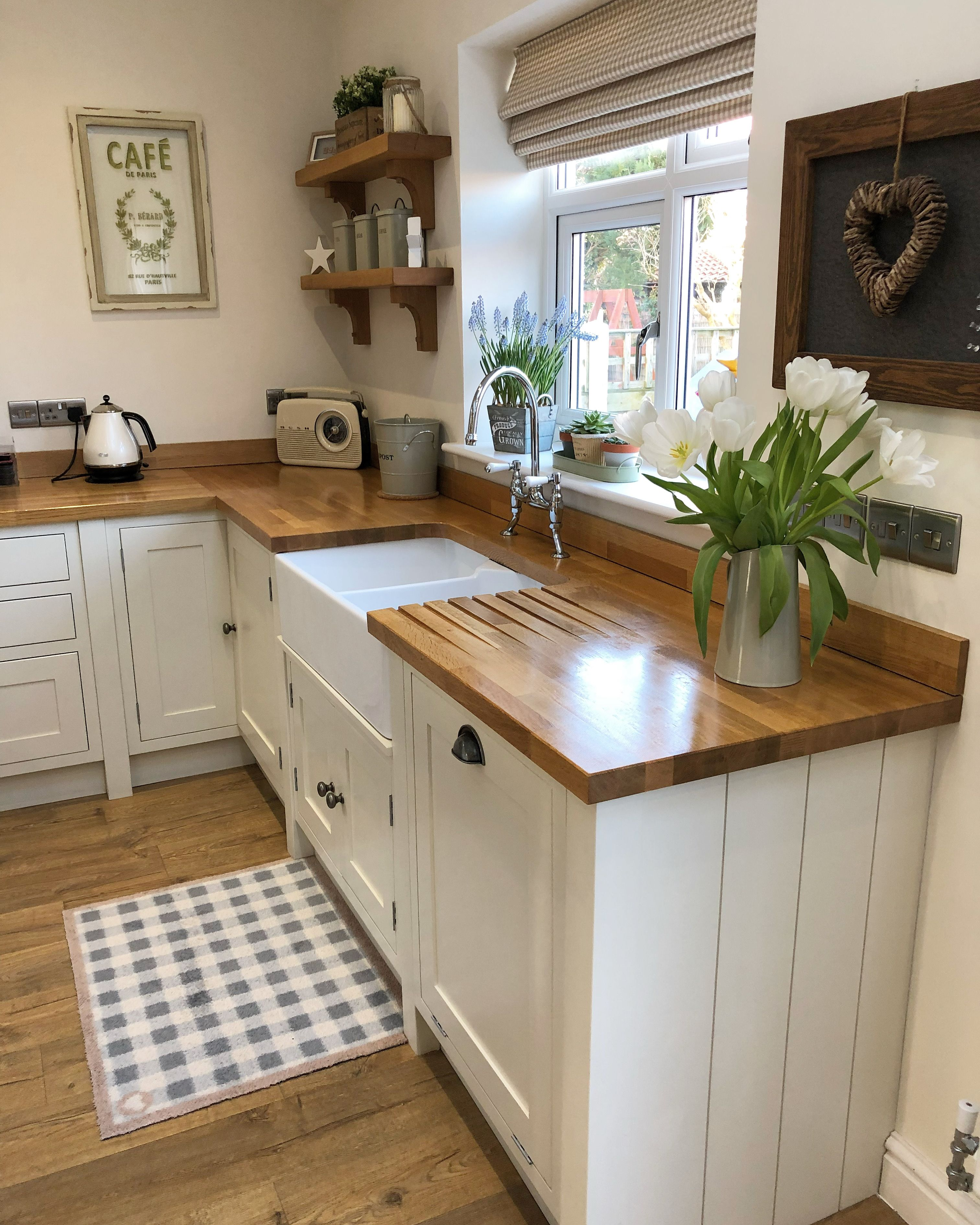 Kitchen – Your most frequently asked questions, answered!