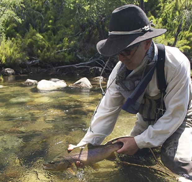 Tips For Mentored Youth Trout Fishing Day In Pennsylvania: Three Ways To Help Catch-and-Release Trout Survive