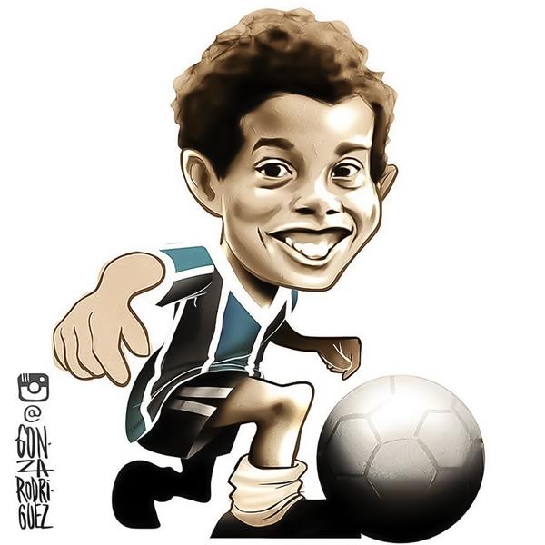 Ronaldinho Gaucho 10ronaldinho Twitter Ronaldinho Gaucho