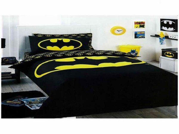 Batman Bedding Full Bedroom Designs Ideas Bedroom Design Ideas - Batman dark knight bedding