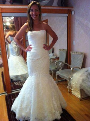 Mermaid Style Petticoat | Wedding Tips and Inspiration