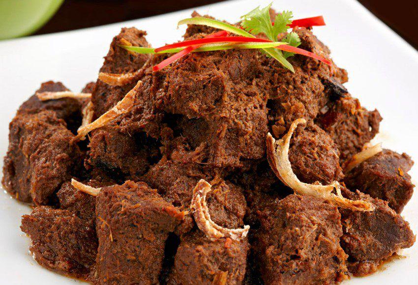 Resep Rendang Daging Padang Tekstur Lembut Empuk Dan Spesial Rasanya Di 2020 Resep Masakan Indonesia Resep Masakan Masakan Indonesia