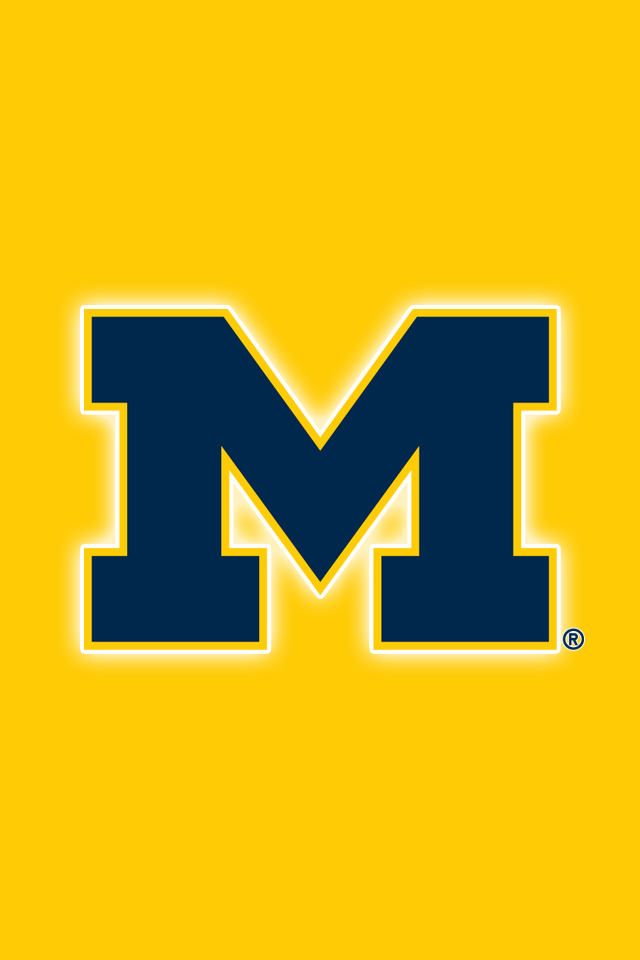 Pin By Weidy C On Wolverines Football Michigan Football Michigan Wolverines Football University Of Michigan Logo