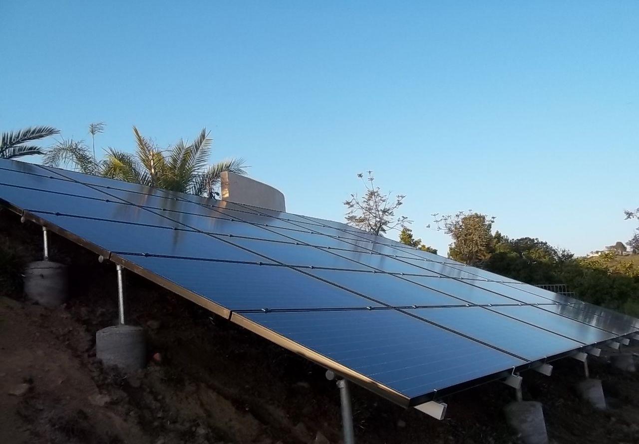 Baker Electric Solar San Diego And Riverside Solar Solar