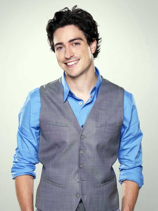 Ben Feldman from Drop Dead Diva