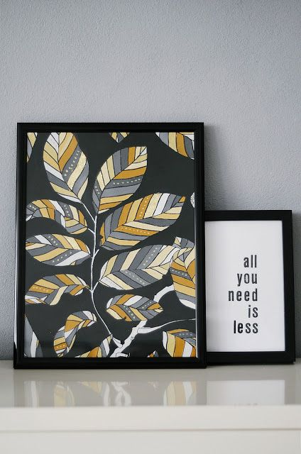 Como Hacer Una Cuadro Con Una Tela De Ikea Arts Crafts - Como-hacer-cuadros-de-tela