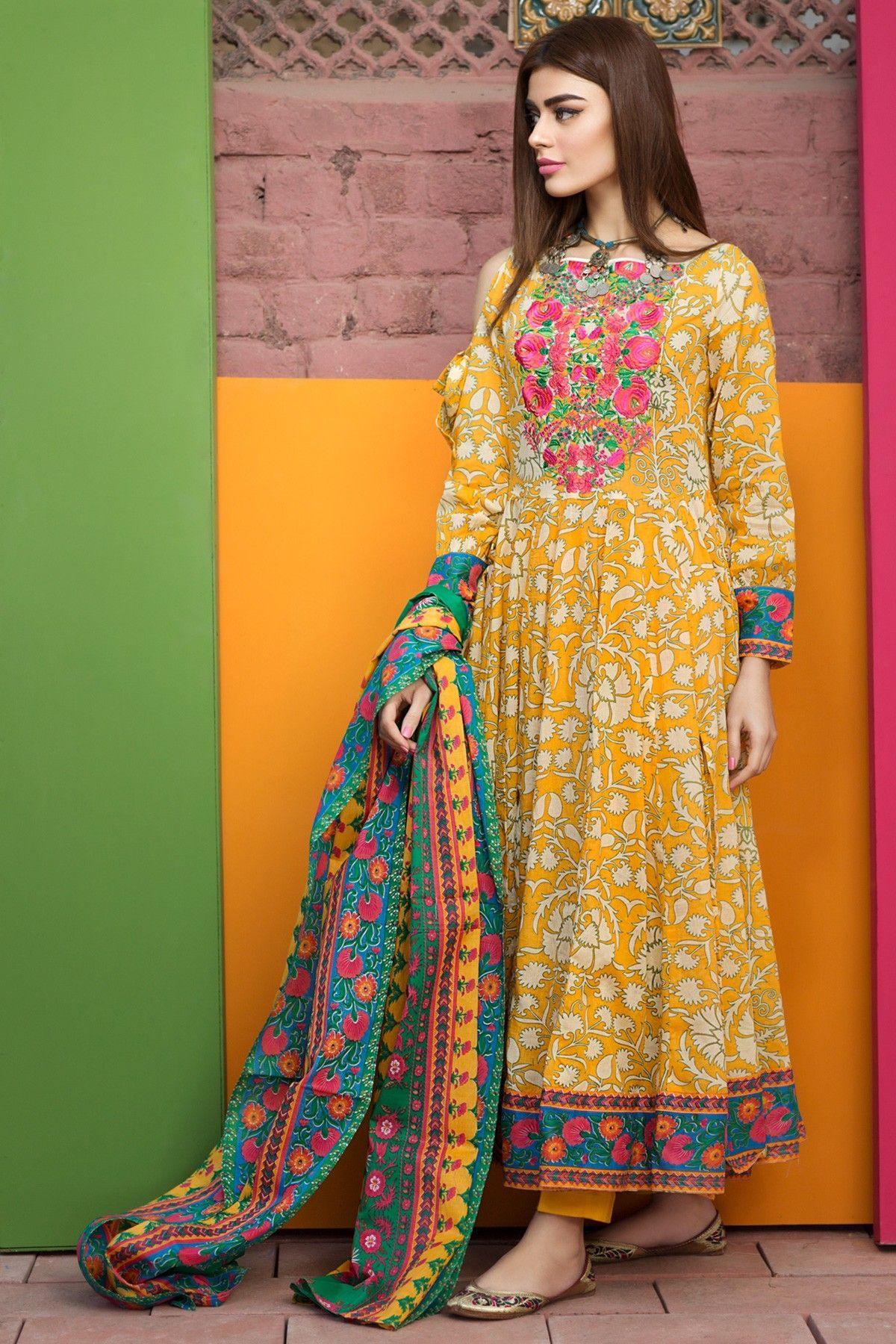 Khaadi Latest Dresses Online