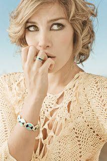 Sara Brito: A perfeição de Helen Rodel