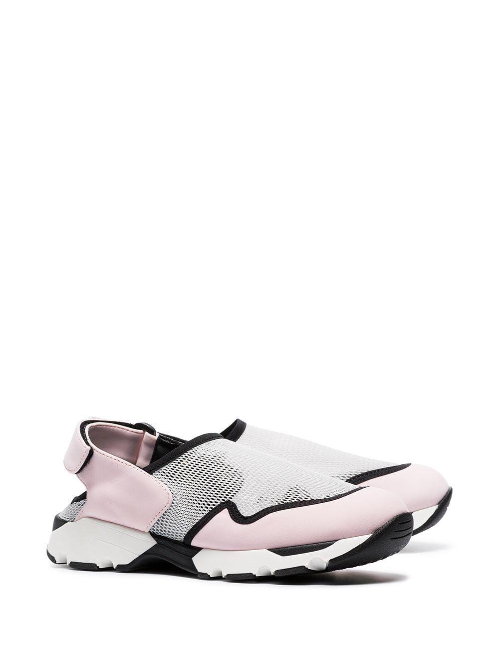 Marni Sneakers Con Cinturino Posteriore   Adventure FTWR in