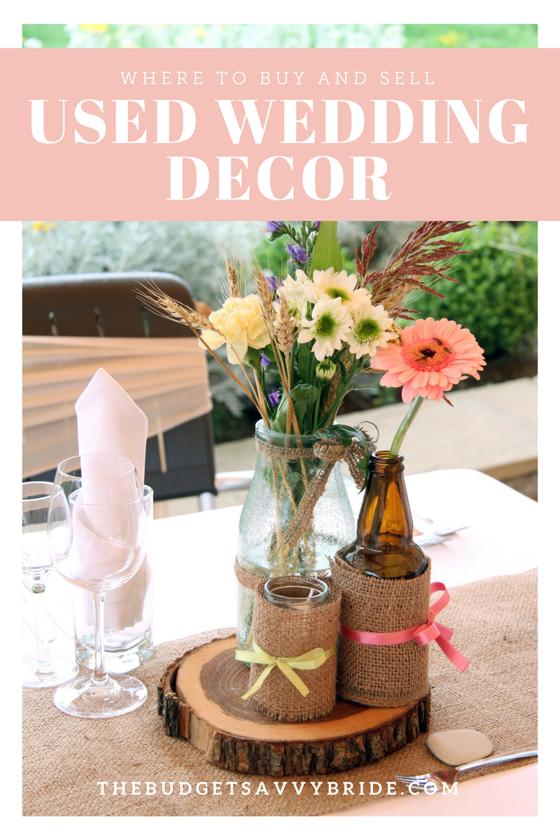 Where to buy and sell used wedding decor online to save money and where to buy and sell used wedding decor online to save money and earn some money izmirmasajfo