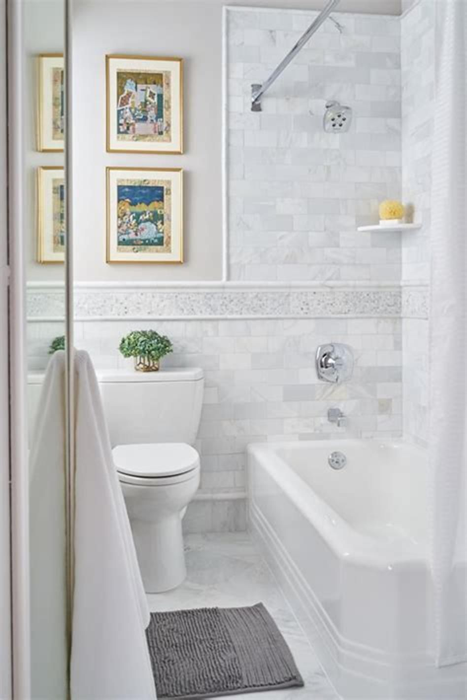 49 stunning half bath design and decor ideas small space on stunning small bathroom design ideas id=31368