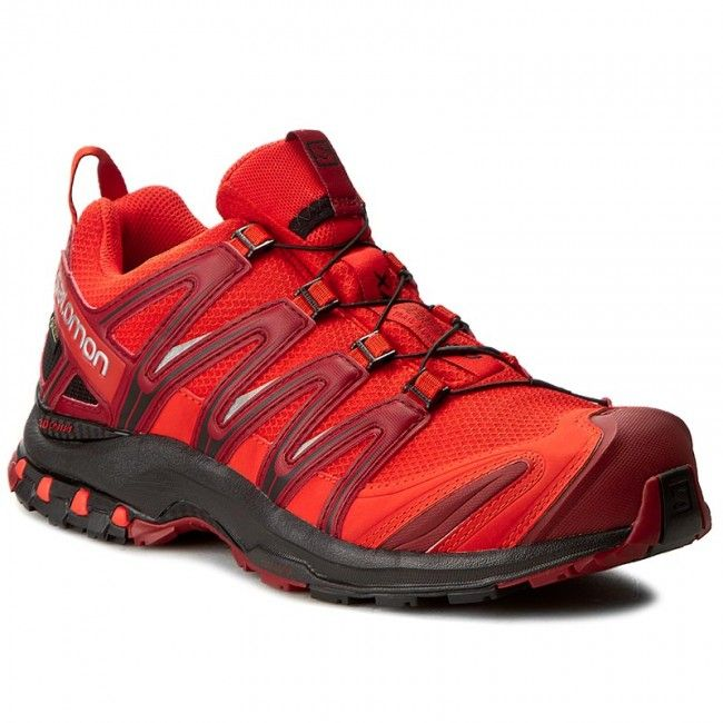 Παπούτσια SALOMON - Xa Pro 3D Gtx 393319 28 V0 Fiery Red Black Red ... ad0a169a31a