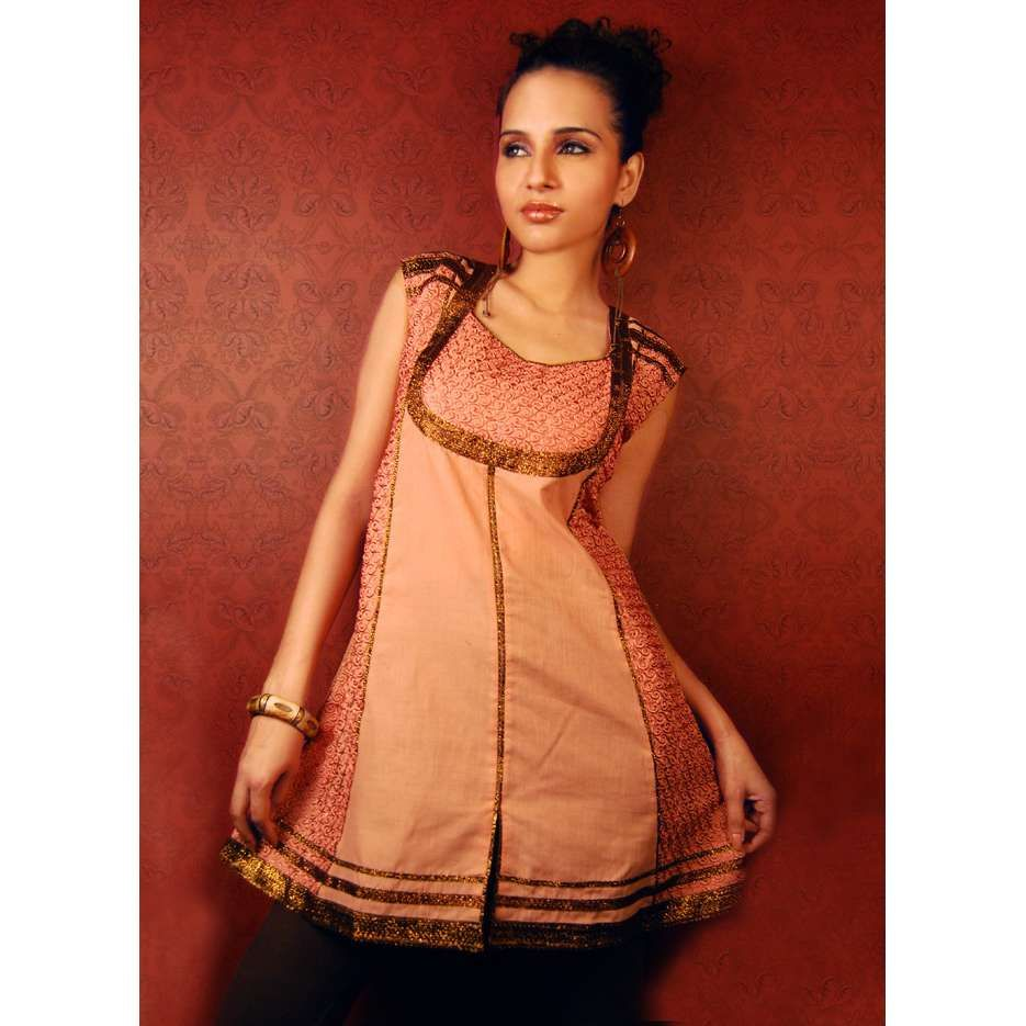 cotton tunics for women | tunics, indian tunics, cotton tunics ...