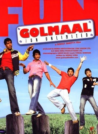 Watch Golmaal Fun Unlimited Online Free Putlocker Four Runaway Crooks Take Shelter In A Bungalow Which Is Owned By A Blind Couple