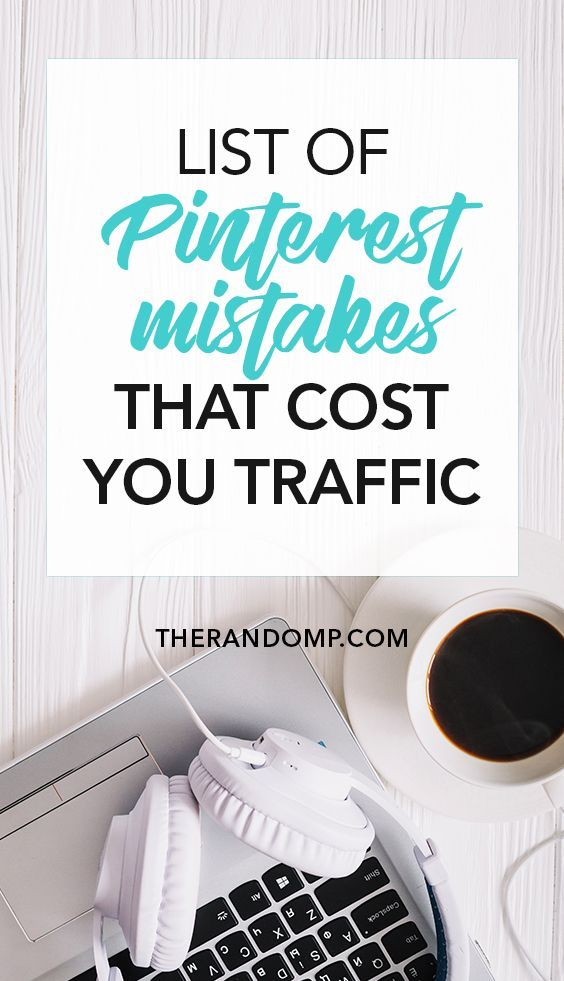 Which Of These  Mistakes Are You Making  Blogging Blog