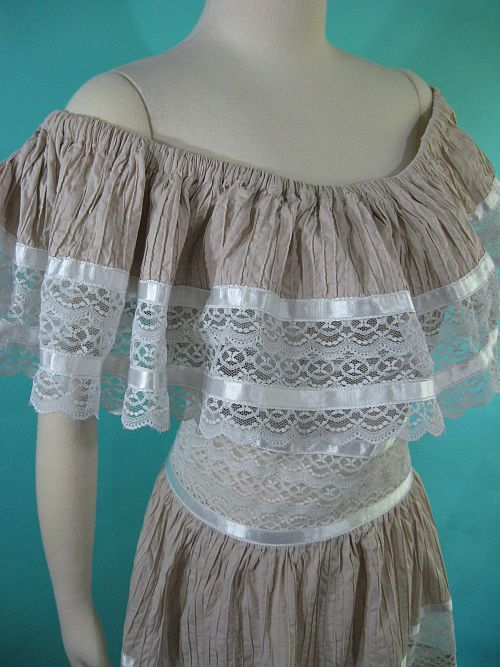 traditional mexican wedding dresses | Wedding 05 | Pinterest ...
