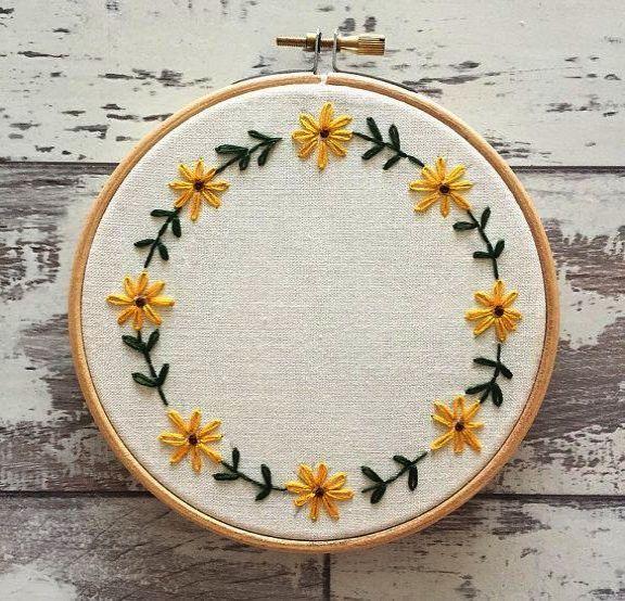Fantastic Half Back Stitch Definition Nice Embroidery Tutorials