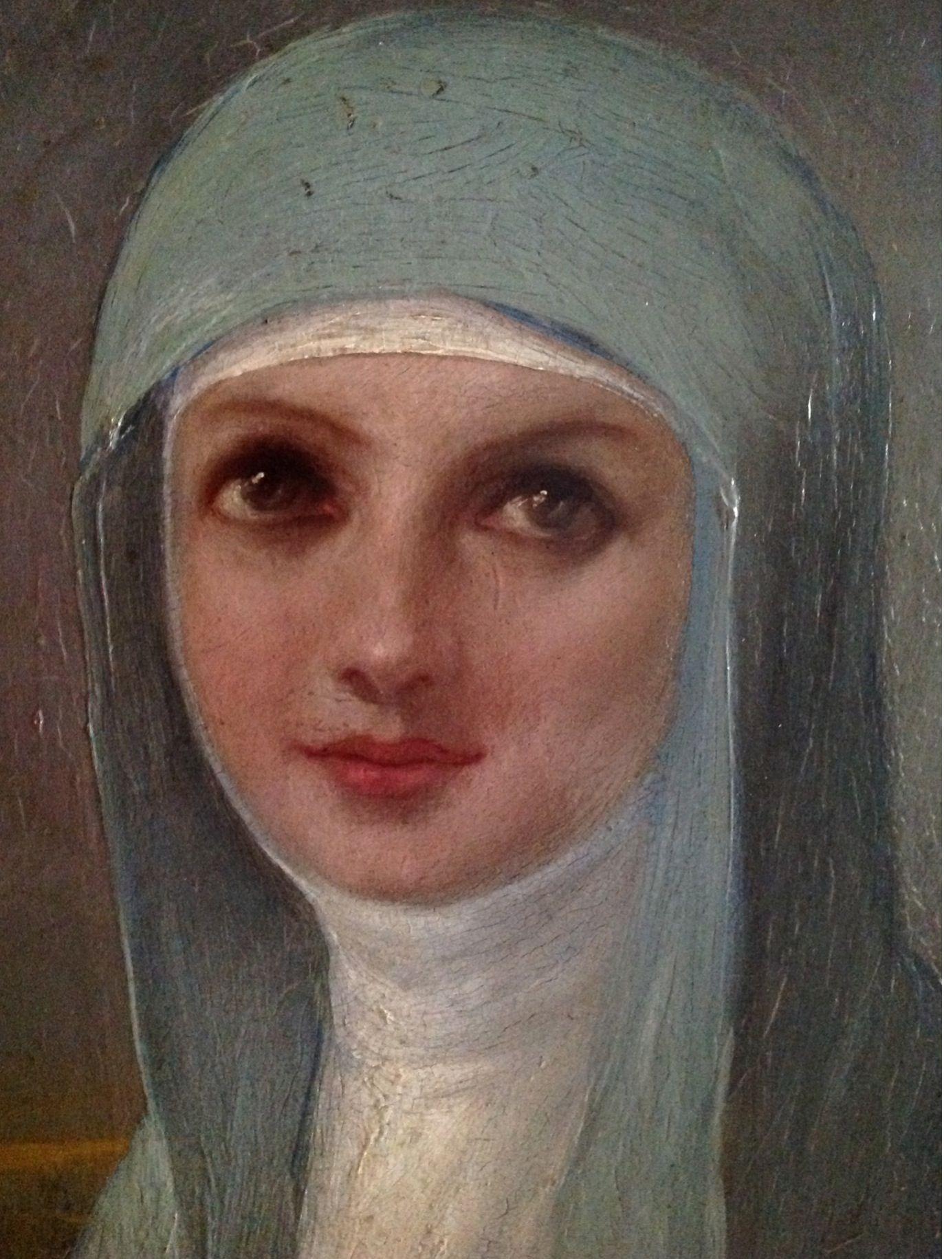 SOBIESKI ,pintor polaco, óleo sobre madera.