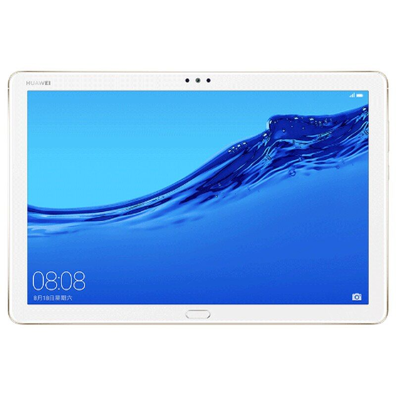 Huawei Mediapad M5 Lite 4gb Ram 64gb Rom Tablet Octa Core Wifi Lte Verison 10 Inch Tablet Pc 7500mah Android 8 0 Gps 1920 1200 10 Inch Tablet Tablet Photo Pixel