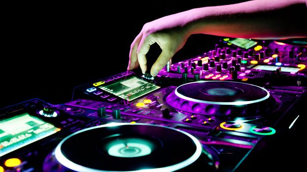 Dance music - Wikipedia