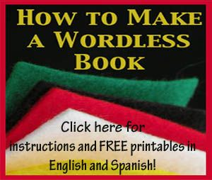photo relating to Printable Wordless Picture Books named How towards Generate a Wordless Reserve [PRINTABLE Bible exploration