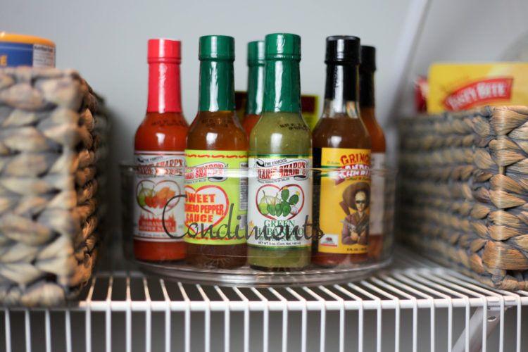 7 Kitchen Pantry Organization Ideas - Style + Dwell #pantryorganizationideas