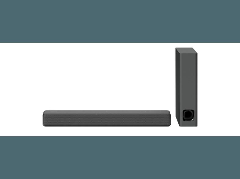 Sony Ht Mt300 Smart Soundbar Schwarz 04548736041431 Tv Audio Heimkino Systeme Soundbars Sony Ht Mt300 Smart Soundbar Schwa Sony Minimalistisches Design Und Surround Sound