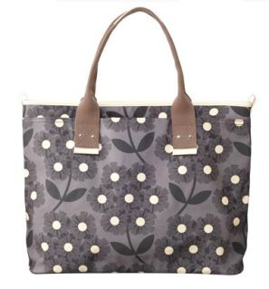 Orla Kiely spring bags {we just can't quit her}