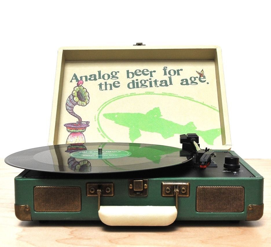 Image result for dogfish crosley player