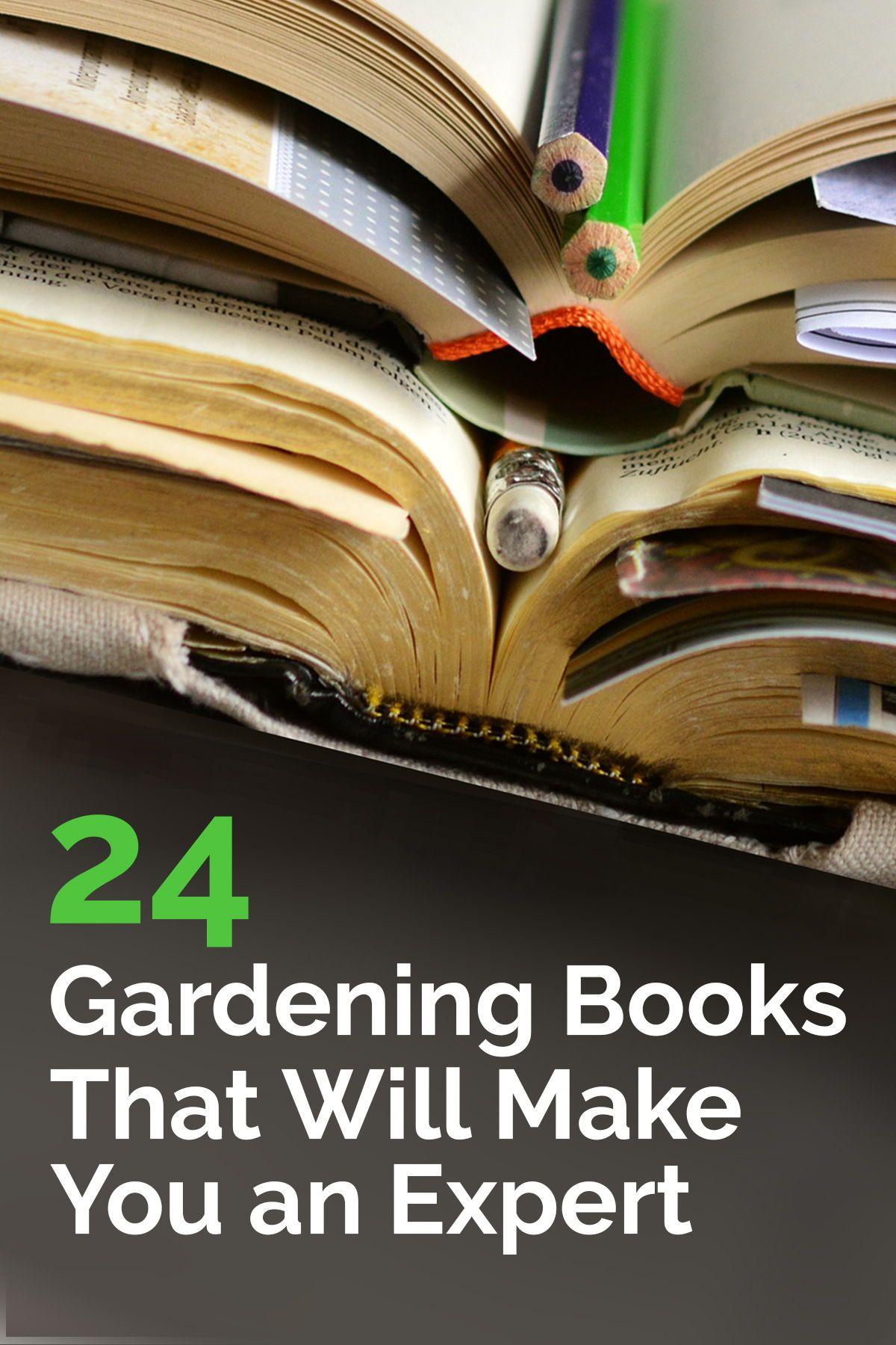 The Best Gardening Books For Beginners In 2020 Gardening Books Good Books Gardening For Beginners