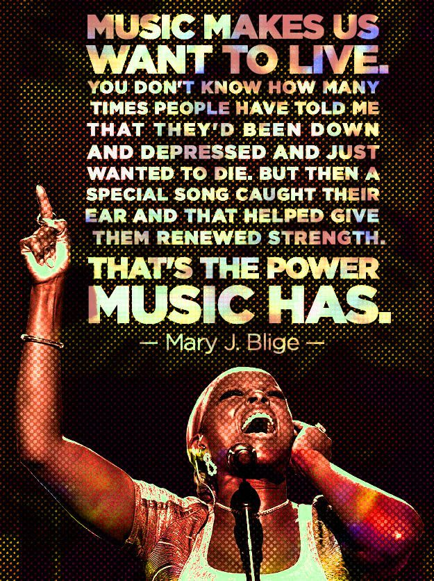 21 Powerful Quotes That Capture The Magic Of Music Powerful Quotes Music Lyrics Music Quotes