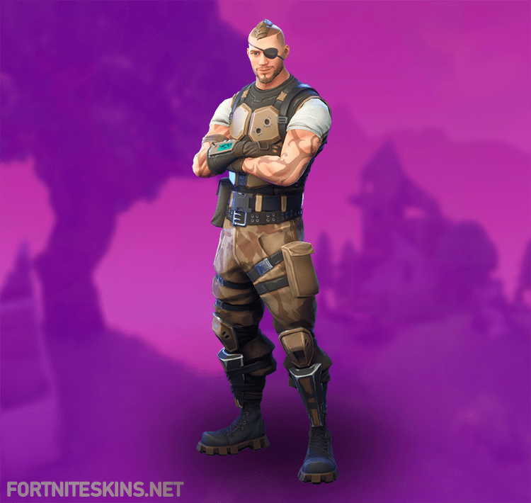 Battlehawk Fortnite Outfits Knight Halloween Costume