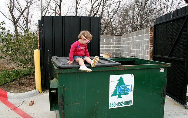 pin by john arwood on dumpsterdive dumpster diving dumpster diving at a young age dumpster dive 360