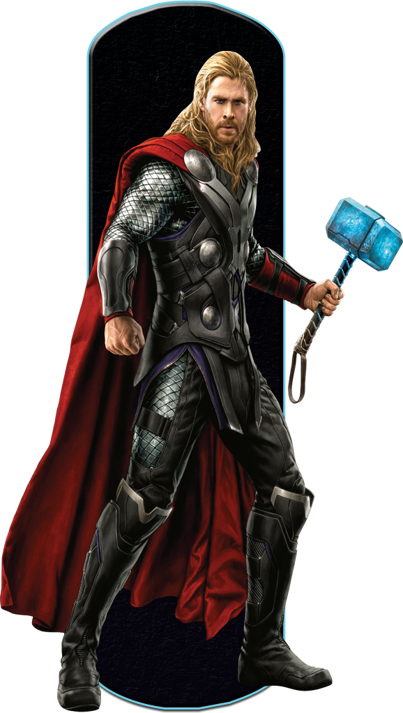 Thor I Avengers Party Avengers Birthday Marvel Superheroes
