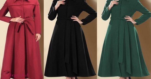 الموضة صور عبايات محجبات خروج وبيتي 2017 Long Sleeve Dress Dresses With Sleeves Fashion