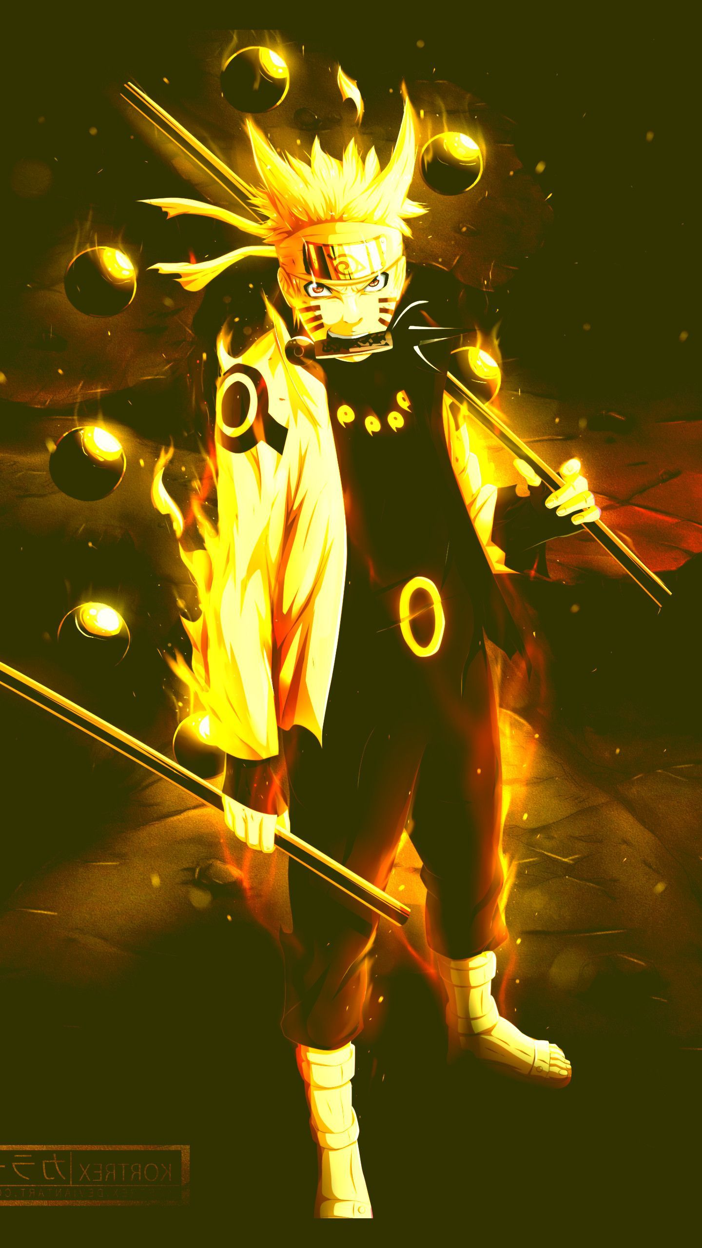 Naruto Shippuden Iphone Wallpapers Top Free Naruto Shippuden