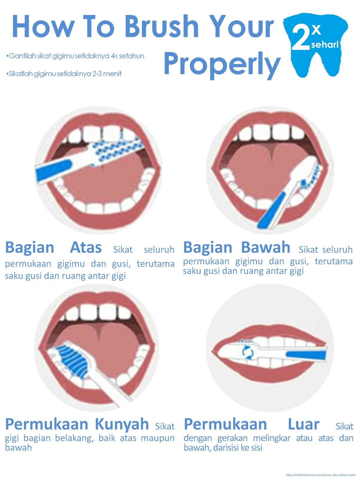 how to keep your teeth clean without brushing