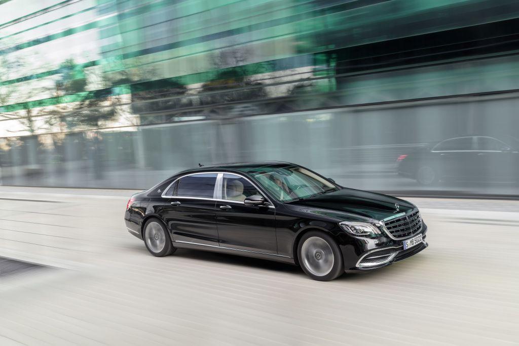 Sponsored: Why Renting a #Premium #Car Like #MercedesBenz Makes More Sense