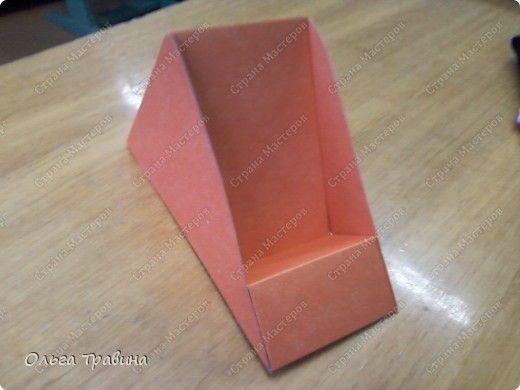 Подставка из картона для планшета своими руками 155