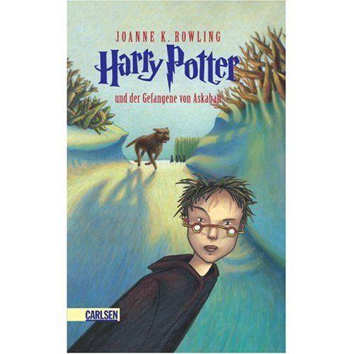 Harry Potter Und Der Gefangene Von Askaban German Edition Of Harry Potter And The Prisoner Of Azkaban J The Prisoner Of Azkaban Azkaban Prisoner Of Azkaban