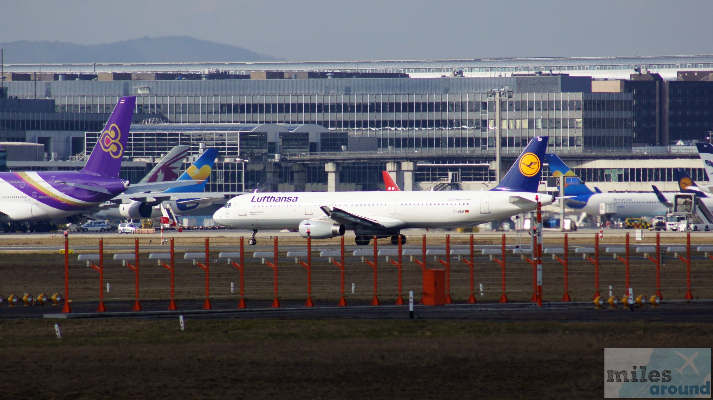 Planespotting am Flughafen Frankfurt (With images) China