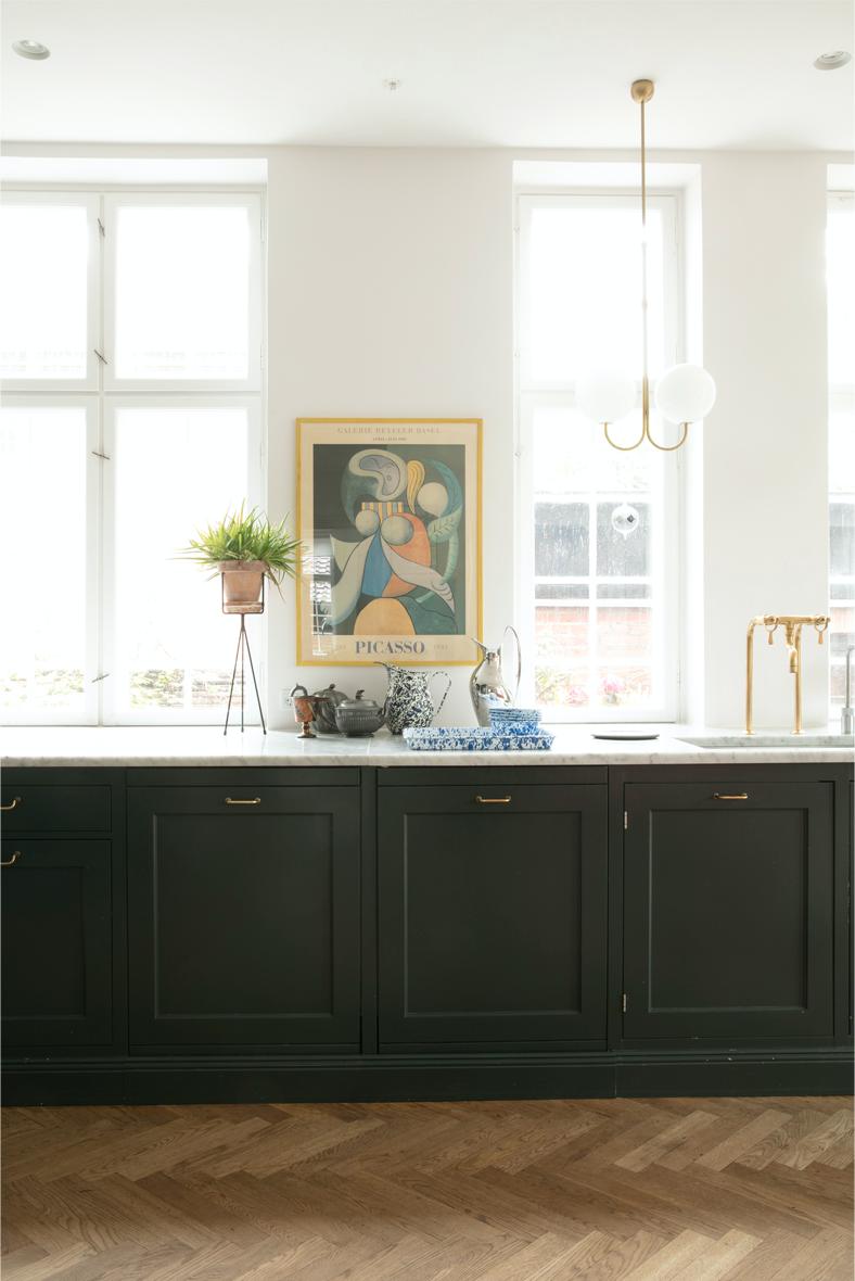 Hjemme hos sara køkkenet copenhagen buffet and kitchens