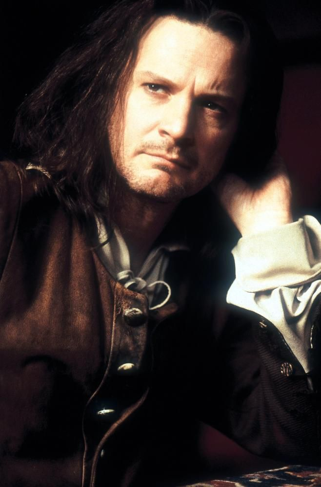 GIRL WITH A PEARL EARRING, Colin Firth, 2003 | Essential Film Stars, Colin Firth http://gay-themed-films.com/film-stars-colin-firth/