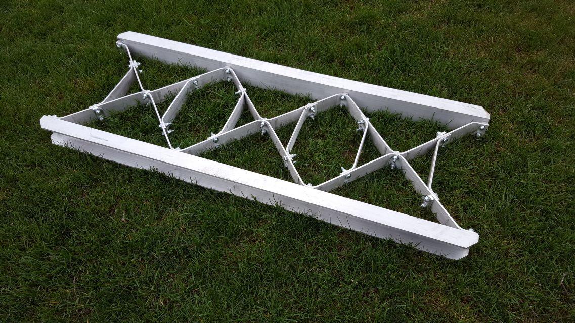 Heavy duty bridging ladders heavy duty ladder heavy