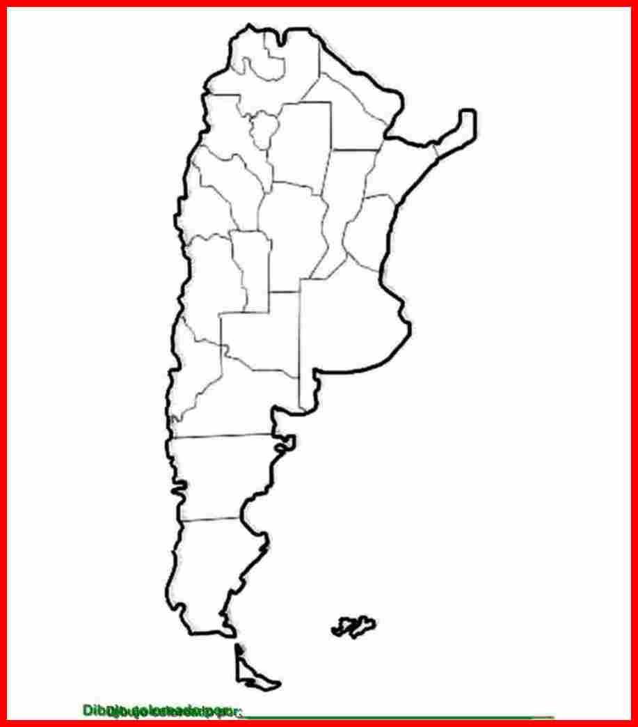 mapa de argentina  Argentina  Pinterest  mapa de Argentina